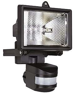 Smartwares ES120 Security Light – Motion sensor – Halogen – 2250 lm