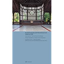Architekturlandschaft Niederösterreich, 1848 bis 1918