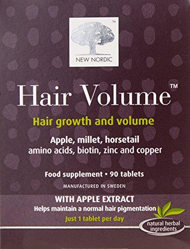 new-nordic-ltd-hair-volume-tablet-supplement-pack-of-90