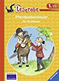 Pferdeabenteuer für Erstleser (Leserabe - Sonderausgaben)