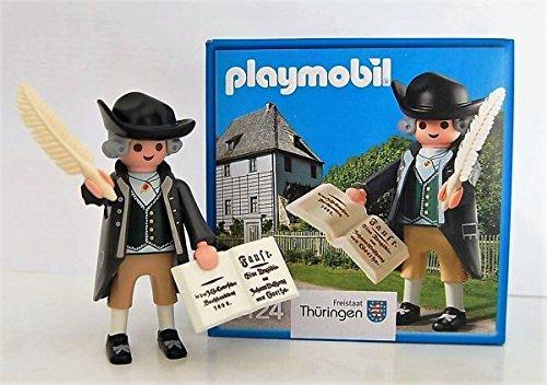 Playmobilfigur Johann Wolfgang von Goethe - 3