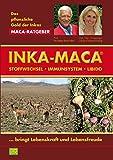 Das pflanzliche Gold der Inkas · Inka-Maca für Stoffwechsel · Immunsystem · Libido