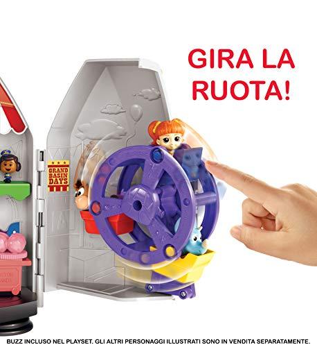 Braccialetto /& l/'inchiostro MACCHINA ACTION FIGURE ufficiali per bambini da gioco personaggio