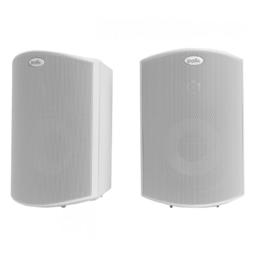 Polk Audio Atrium 4 Speakers – White