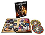 The Book of Souls:Live Chapter (Deluxe Edition) - Iron Maiden