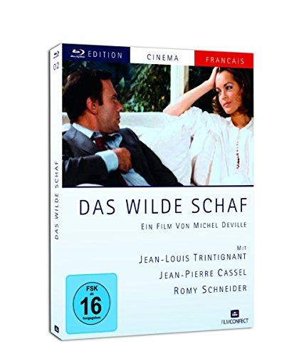Bild von Das wilde Schaf [Blu-ray]