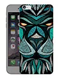 Best Case for iphone 6 plus Friends Cases For Iphone 6s - Humor Gang Abstract LionPrinted Designer Hard Cases Mobile Review