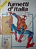 FUMETTI D'ITALIA N.4 OTTOBRE 1992 - Europa srl - amazon.it