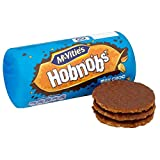 Mcvitie Milchschokolade Hobnobs 262G