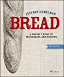 [( Bread: A Baker's Book of Techniques and Recipes (Secondtion) By Hamelman, Jeffrey ( Author ) Hardcover Dec - 2012)] Hardcover
