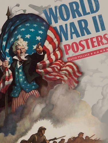 World War II Posters por David Pollack
