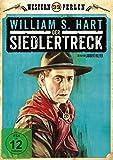 Western Perlen 33 - Der Siedlertreck (Wagon Tracks) (Stummfilm von 1919)