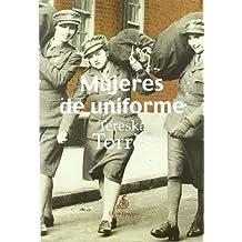 Mujeres De Uniforme (Narrativa)