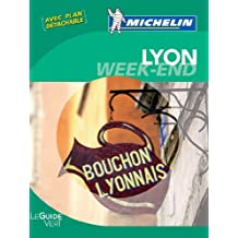 Guide Vert Week-end Lyon