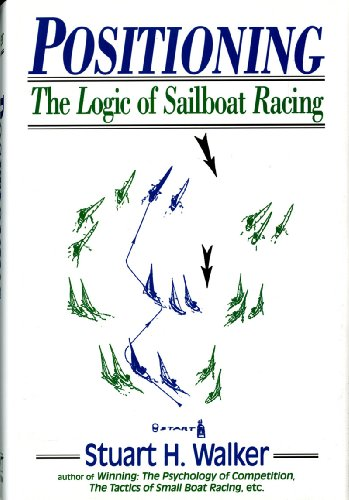 Positioning - The Logic of Sailboat Racing