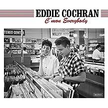 C'Mon Everybody [Vinyl LP]