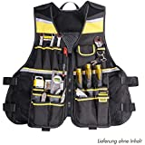 Stanley Multi-Functional and Vest, 40 x 60 x 3 CM fmst 1-71181