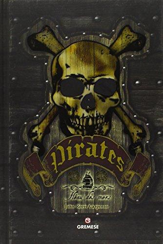 Pirates : Fléau des mers par John Reeve Carpenter