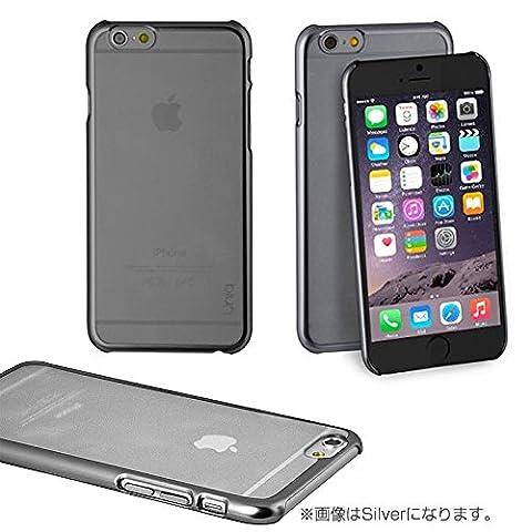 Uniq Hybrid Apple iPhone 6 Plus Glacier (Gun Metal) Cases - By Flipper