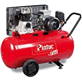 Pintuc BMGC404FNN275A Compresor de transmisión por correa 1.5 W, ...