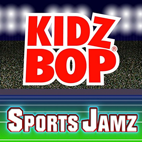 Kidz Bop Sports Jamz