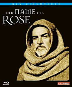 Der Name der Rose - Blu Cinemathek [Blu-ray]