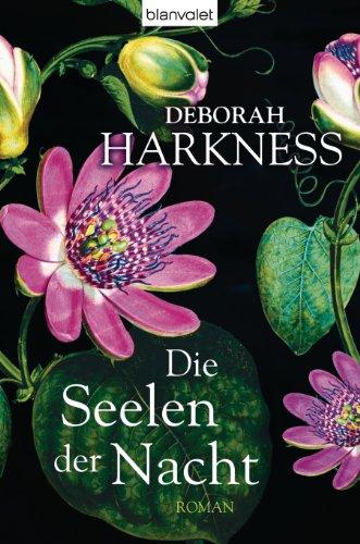 Die Seelen der Nacht: Roman - Das Buch zur Serie