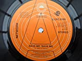 "Network Save Me Save Me 7"" Epic SEPC 6150 EX 1977 demo"