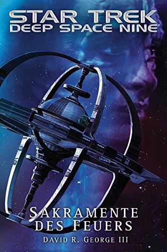 Star Trek - Deep Space Nine: Sakramente des Feuers
