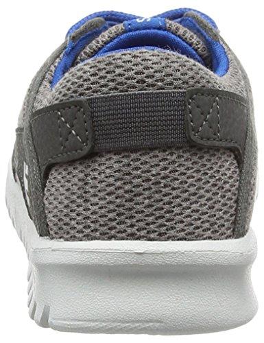 Cinza Cinzenta escuteiro Amável Sneaker Blue074 cinza Podridão Etnies Mais Unisex SfvBq8