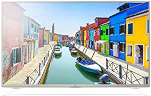 LG 49UF6909 123 cm (49 Zoll) Fernseher (Ultra HD, Triple Tuner, Smart TV)