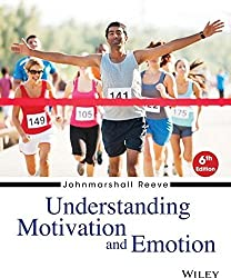 Understanding Motivation and Emotion by Johnmarshall Reeve (2014-11-03)