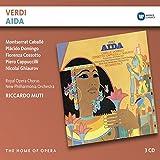 Aida - Riccardo Muti, Montserrat Caballé, P. Domingo