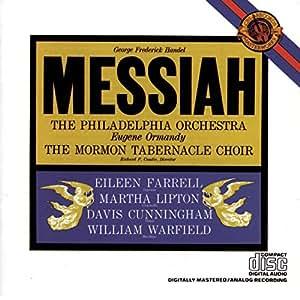 Handel: Messiah [Import USA]