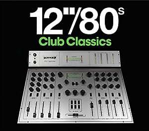 "12"" 80s Club Classics"