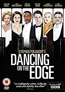 Dancing on the Edge [DVD]