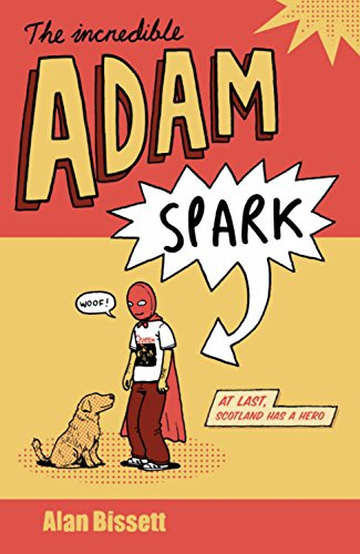 The Incredible Adam Spark