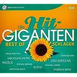 Die Hit Giganten Best of Schlager