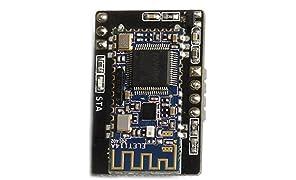 Makeblock Mbot v1.1stelo educativo per Robotics Learning e progettato (Bluetooth) Modulo Bluetooth