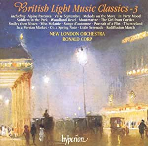 British light music classics vol 3