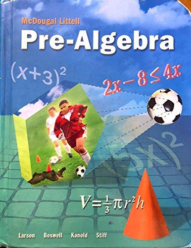 Pre-algebra Classroom Sample por Ron Larson