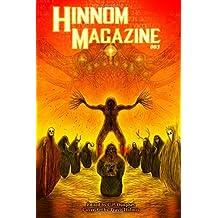 Hinnom Magazine Issue 003: Volume 3