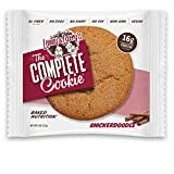 Lenny & Larry's The Complete Cookie Snickerdoodle, 1356 g