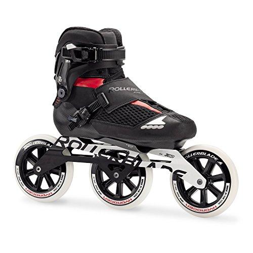 Rollerblade Fitness de, Power de, Speed de Endurace–Patines pro 125, unisex, 41