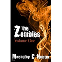 The Zombies: Volume One (English Edition)
