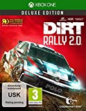 DiRT Rally 2.0 Deluxe Edition [Xbox One]