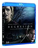 Regresión [Blu-ray]
