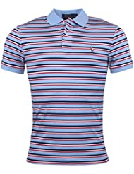 Polo Ralph Lauren - Chemise casual - À Rayures - Homme