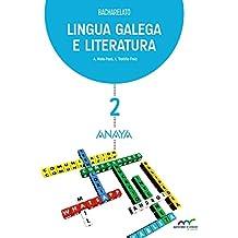 Lingua Galega e Literatura 2. (Aprender é crecer en conexión) - 9788469813812