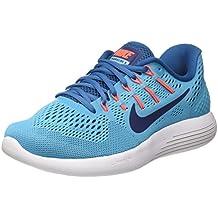 separation shoes 502bd ed682 Nike Lunarglide 8, Zapatillas de Running para Hombre